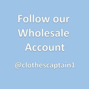 Accessories - Wholesale Closet @clothescaptain1